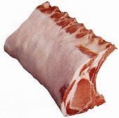Свиная грудинка замороженная